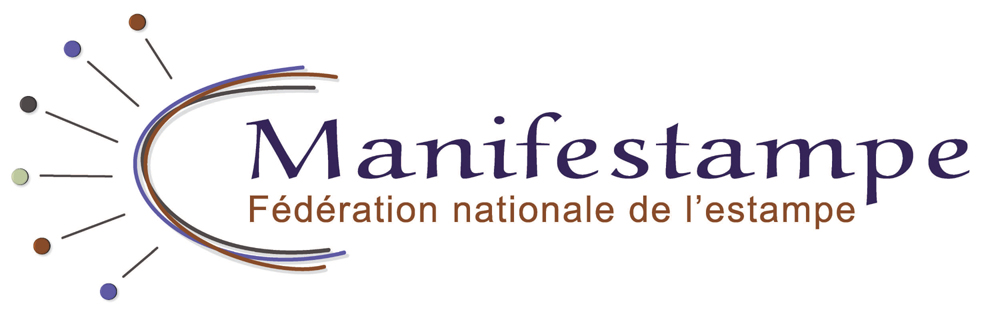 Logo-Manifestampe