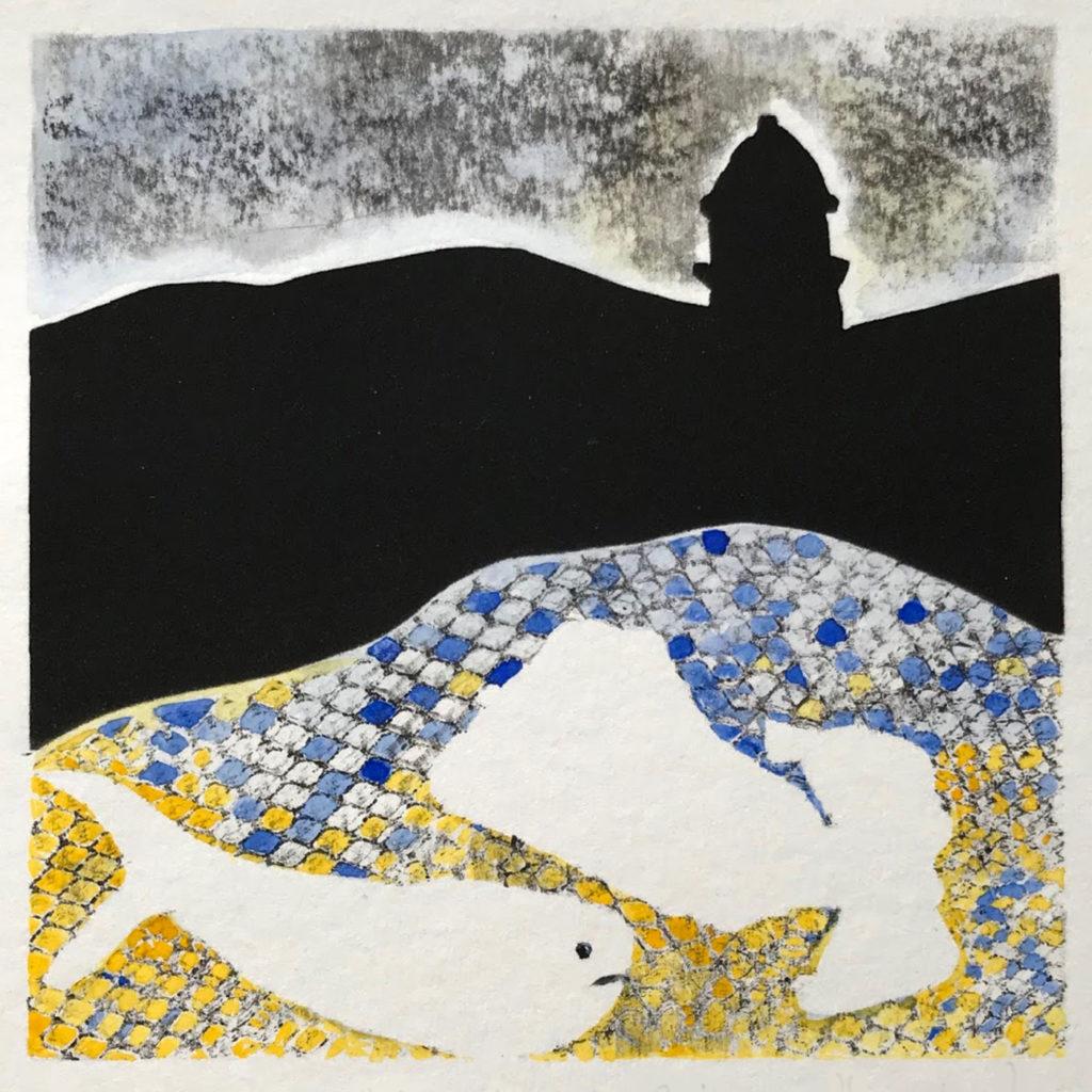 Grisette de Collioure